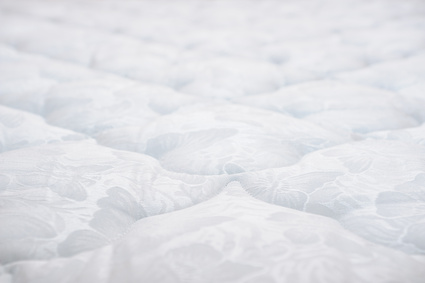 Replacement mattress with shallow DOF