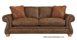 Excellent The Top 10 Sleeper Sofas Onthecornerstone Fun Painted Chair Ideas Images Onthecornerstoneorg