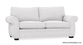 Pearce Upholstered Deluxe Sleeper Sofa