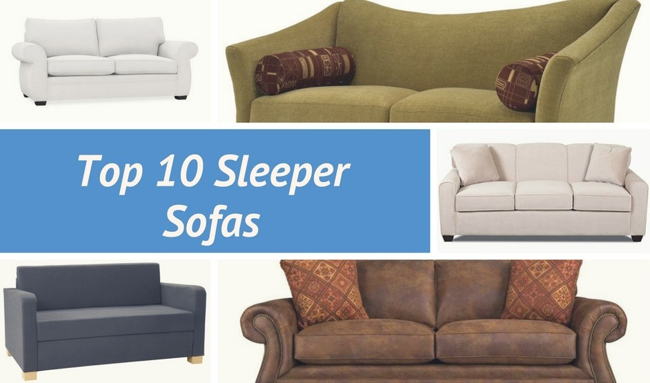 Pleasing The Top 10 Sleeper Sofas Ncnpc Chair Design For Home Ncnpcorg