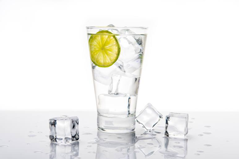 Staying hydrated during the day will help keep cool during the night