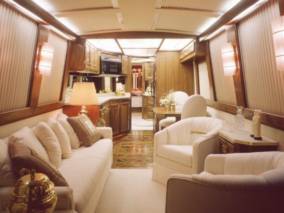 Picture of: Rv Sofa Bed Mattresses What S The Deal With Them Anyway