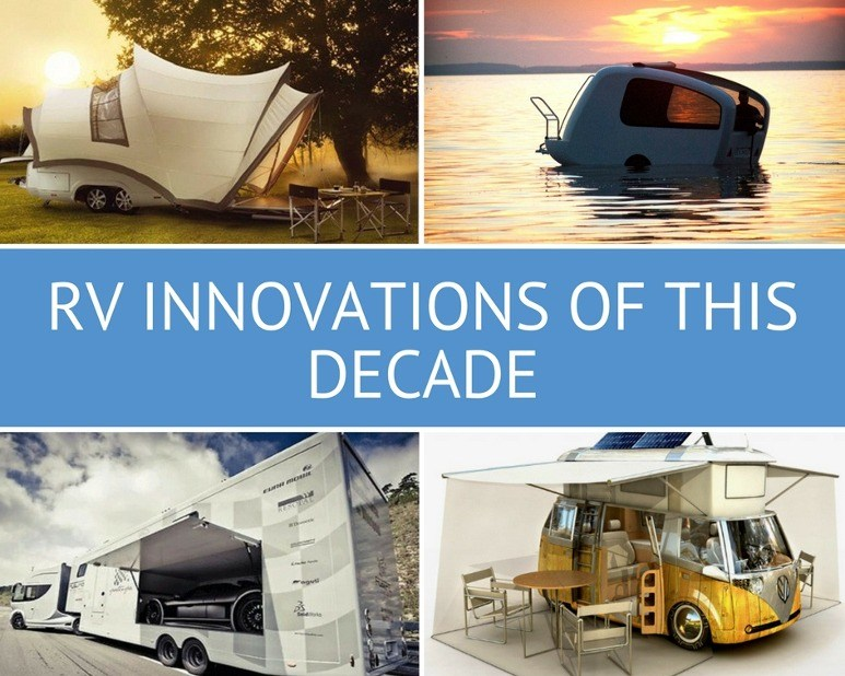 top 5 rv innovations of this decade. Black Bedroom Furniture Sets. Home Design Ideas
