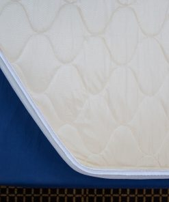 8 inch cut corner replacement mattress