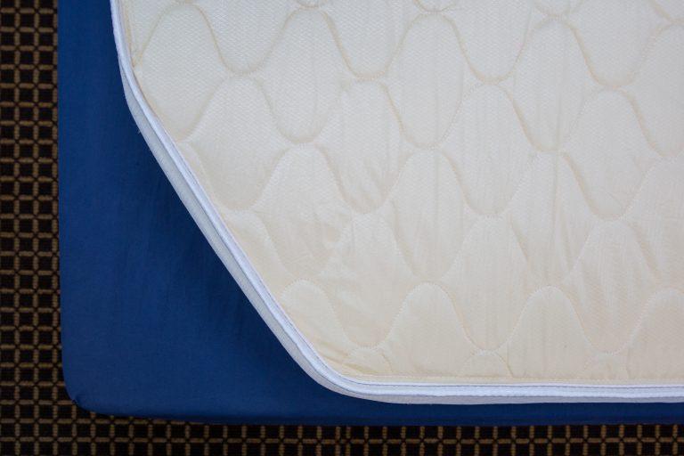 8 inch cut corner replacement mattress