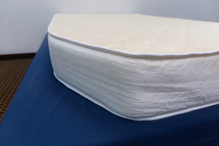 8 inch cut corner mattress