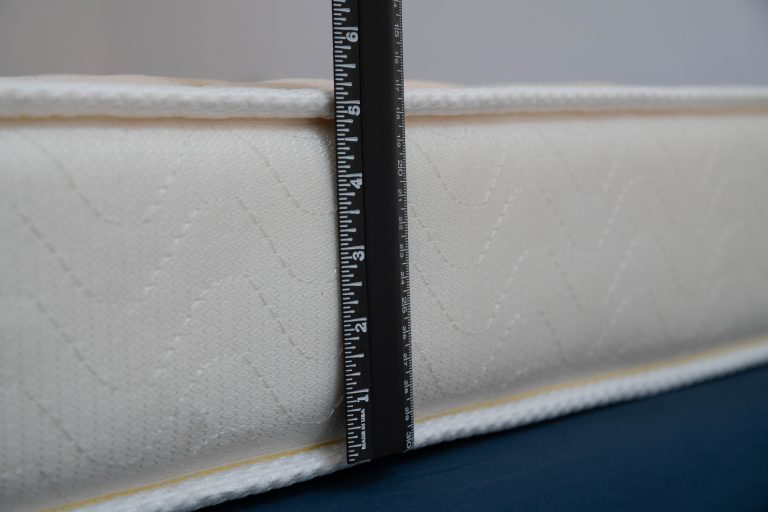 5 inch replacement mattress