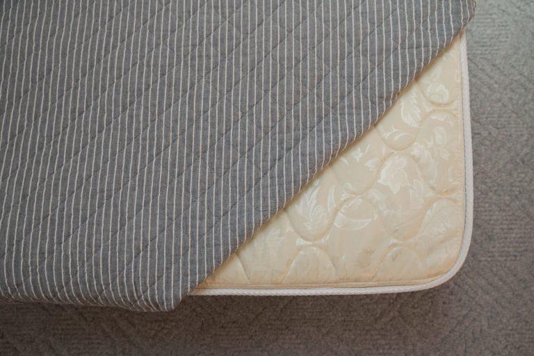 5 inch bed mattress
