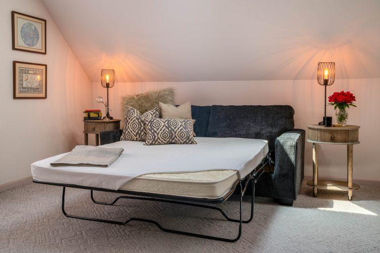 sofa bed replacement mattress
