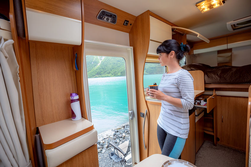 Custom RV Mattresses Online